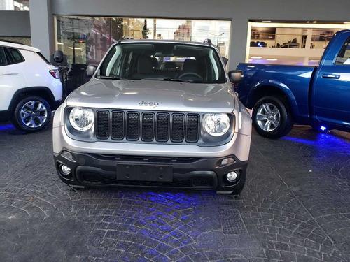 jeep renegade | tenemos test drive | 2019