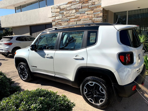 jeep renegade trailhawk 2.0 2018