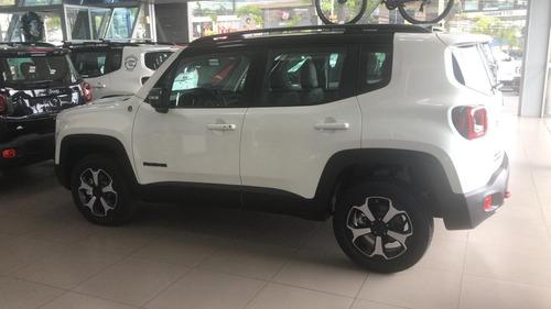 jeep renegade trailhawk 2.0 diesel 4x4 2020
