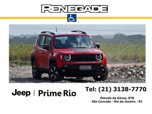 jeep renegade trailhawk 2.0 turbo 4x4, rngtrai