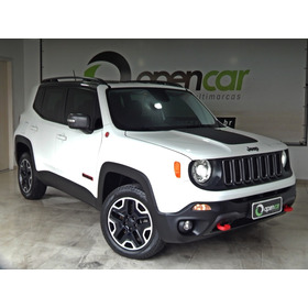 Jeep Renegade Trailhawk 2.0 Turbo Diesel 4x4