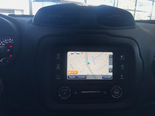 jeep renegade trailhawk 2020 0km venta online