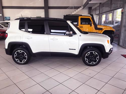 jeep  renegade   trailhawk 4x4 aut.