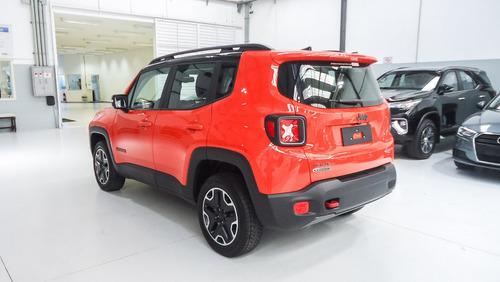 jeep renegade trailhawk blindado nível 3 a 2018