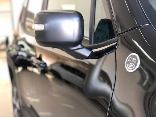 jeep renegade trailhawk diesel 2.0 4x4  0km