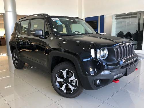 jeep renegade trailhawk diesel 2.0 4x4 2019 0km