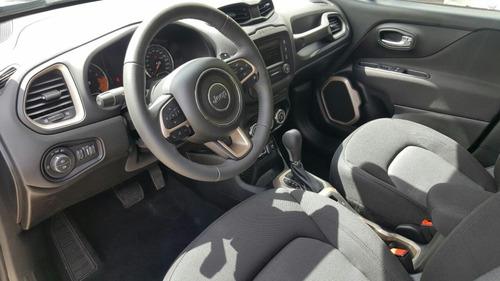 jeep renegade1.8 sport  automatica  4whhelsautos