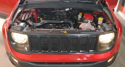 jeep renegado .