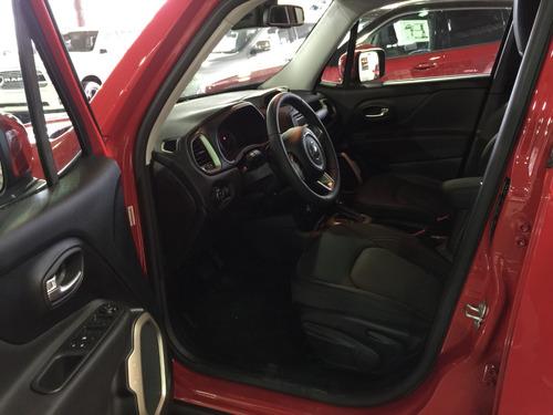 jeep renegado latitude 2019