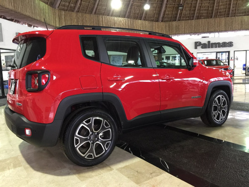 jeep renegado latitude