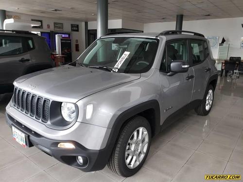 jeep renegado sport wagon 4x4