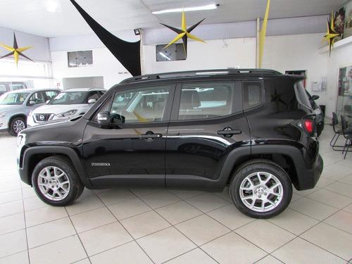 jeep renegede sport 1,8 automatico  0km