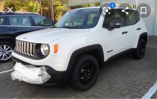 jeep renegeid