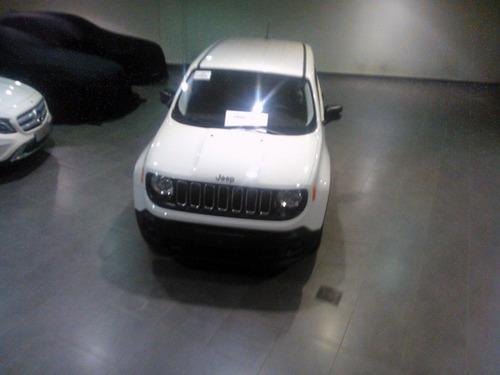 jeep rengade sport 4x2 128 cv  ab