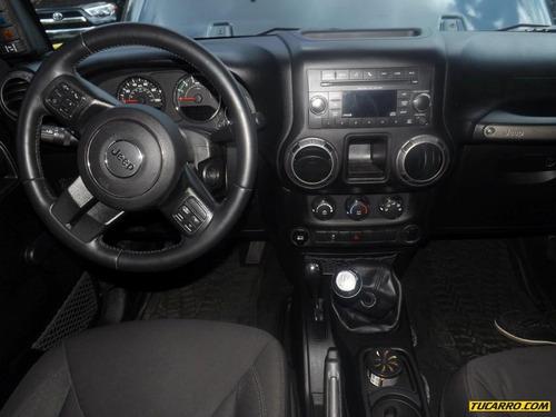jeep rubicon .