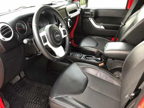 jeep rubicon 2015 x edition unlimited nuevecito
