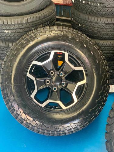 jeep rubicon 2020