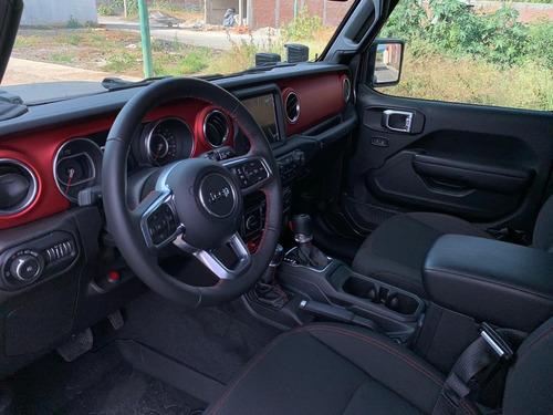 jeep rubicon 4x4 2019
