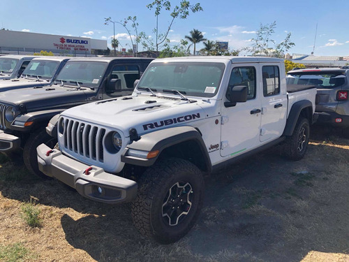 jeep rubicon gladiator rubicon