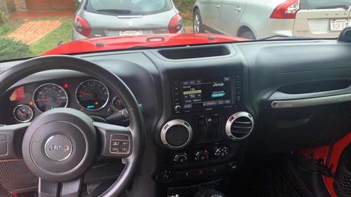 jeep rubicon jeep