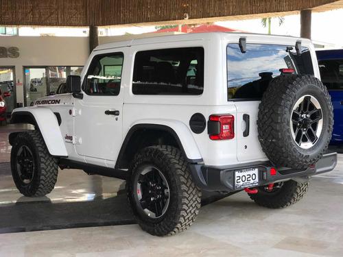 jeep rubicon jl rubicon deluxe