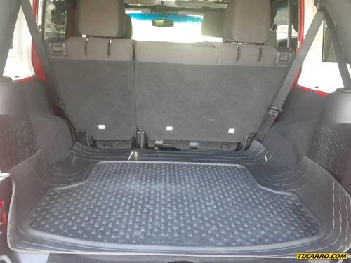jeep rubicon rubicom