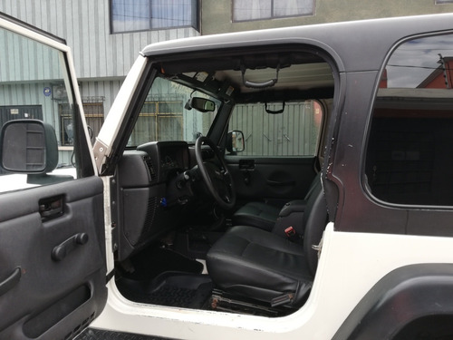 jeep rubicon rubicon 4x4