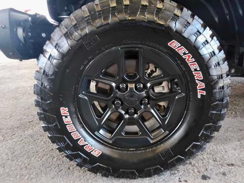 jeep rubicon rubicon deluxe