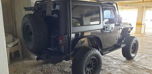 jeep rubicon sport