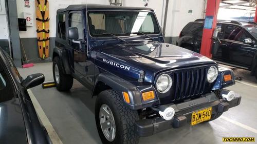 jeep rubicon wragle rubicon