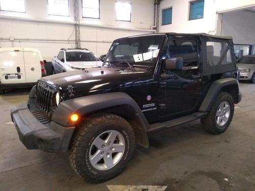 jeep rwangler