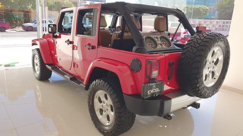 jeep sahara 2014