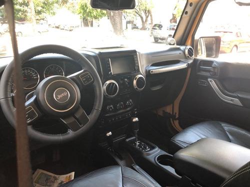 jeep sahara modelo 2014