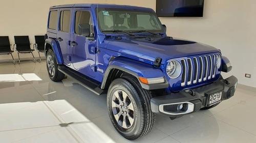 jeep sahara unlimited 2018 4x4