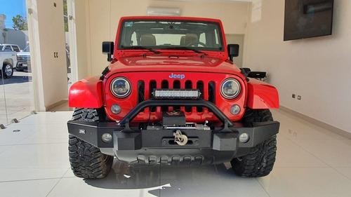 jeep sahara unlimited 4x4 2014