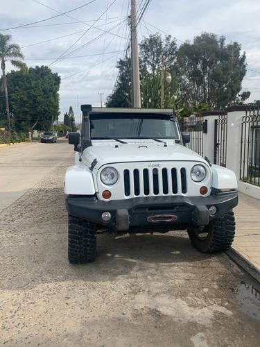 jeep sahara unlimited 4x4