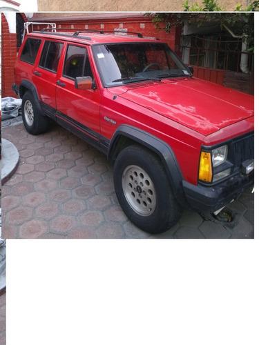 jeep sport 1994 automatica