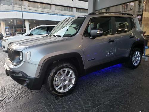 jeep sport   2019   subite a la aventura