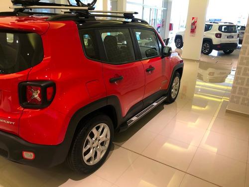 jeep sport manual lo mejor en su segmento