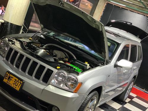 jeep srt8