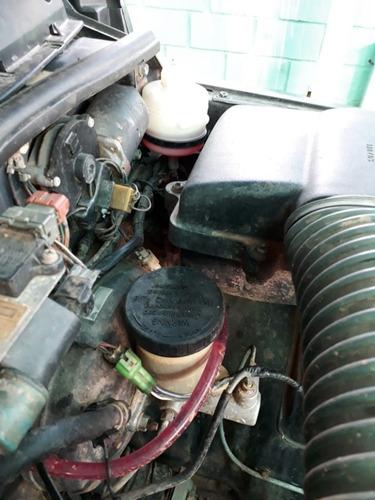 jeep suzuki vitara canvas 4x4 1.6 8v 94