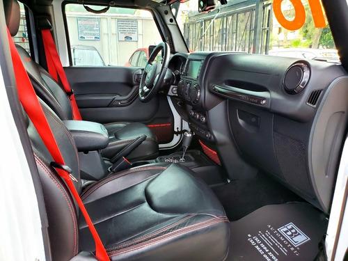 jeep unlimited rubicon recon, factura agencia, servicios
