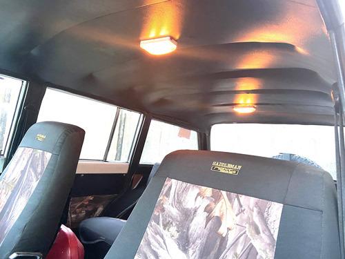 jeep wagonner 86