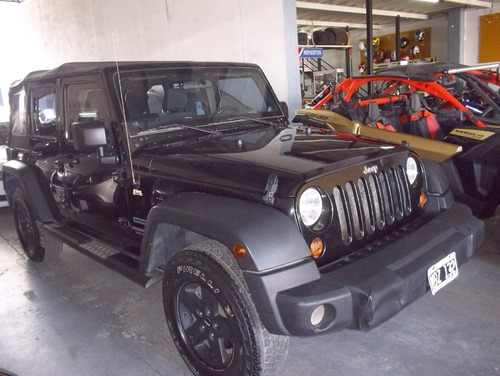 jeep warngler 2012 manual
