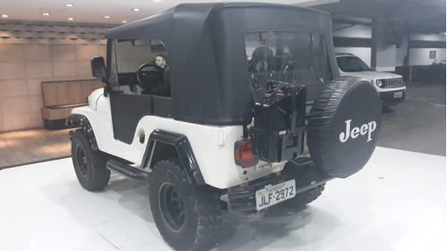 jeep whilys ford