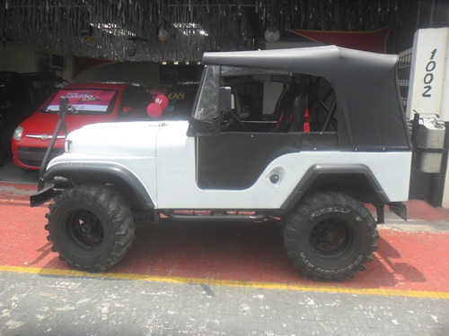 jeep willis  1967