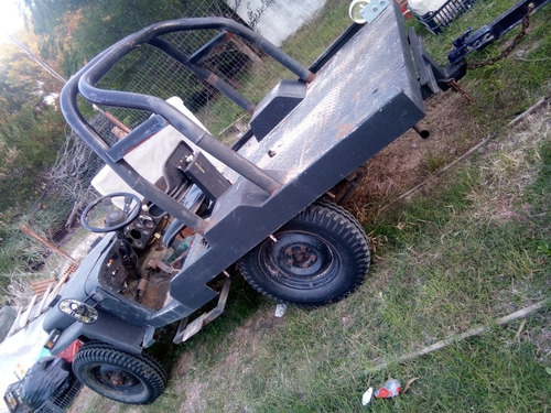 jeep willy 51 mod 51