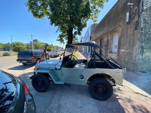 jeep willy nafta 4x4