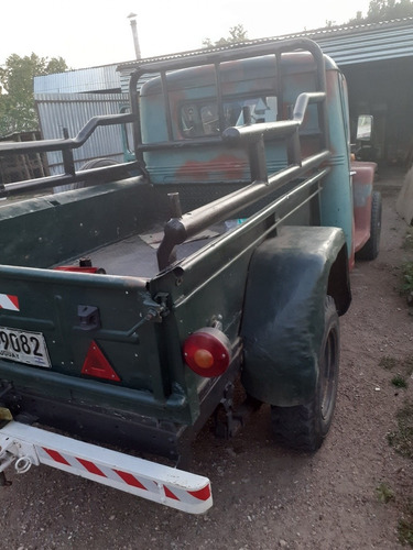 jeep willy pick jeep willy pick 4x4