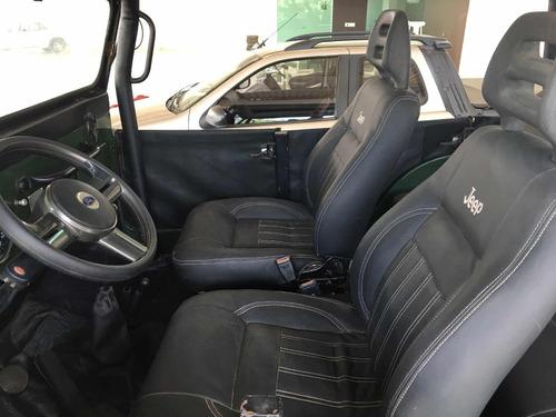 jeep willys bernadao
